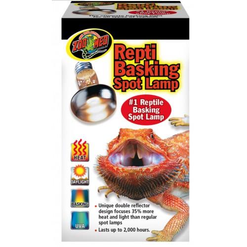 Zoo Med 150w Repti  Basking Spot Lamp