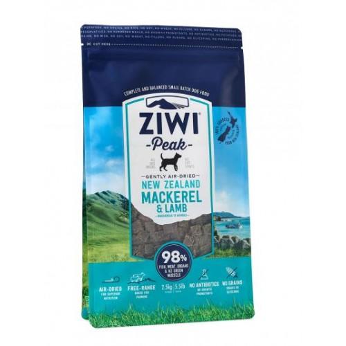 ZiwiPeak Daily Dog Cuisine - Mackeral & Lamb 1kg
