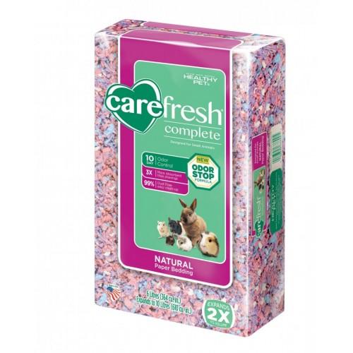 Carefresh Confetti 50L Environment Friendly Soft Bedding