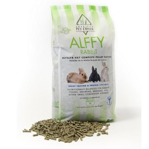 APD Alffy Rabbit Pellets (6LB)