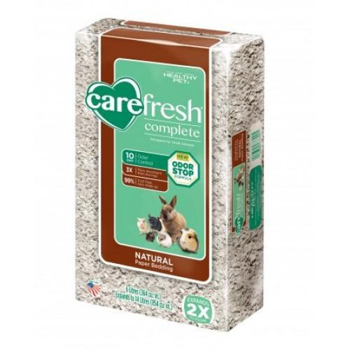 Carefresh Natural 14L Environment Friendly Soft Bedding