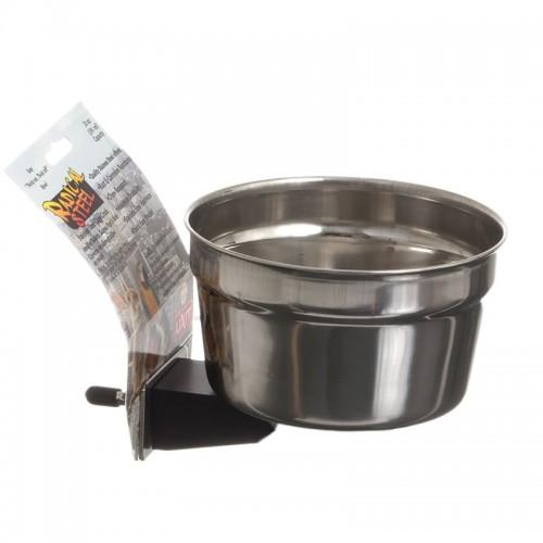 Lixit Steel Bowl 10oz