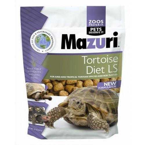 Mazuri Tortoise LS Diet 12oz