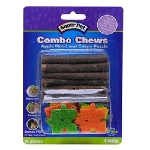 Super Pet Chew Combo